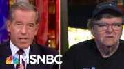 Michael Moore On How To Defeat Trump (Hint: It's Not Being Moderate) | MSNBC 4