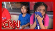 Their first day of school turned into a nightmare after record immigration raids 3