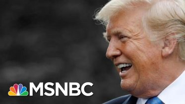 """Trump Predicts """"Meaningful"""" Background Checks In The Wake Of Mass Shootings   The 11th Hour   MSNBC 2"""
