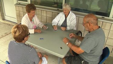 Seniors playing euchre dealt a bad hand by city of Toronto 6