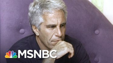 Questions Raised After Epstein Dies After Being Taken Off Suicide Watch | MSNBC 5