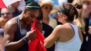Bianca Andreescu becomes first Canadian to win the Rogers Cup in 50 years 2