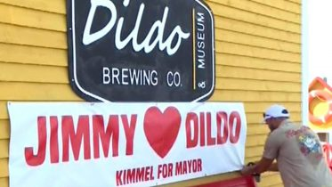 Campaign to make Jimmy Kimmel honourary mayor of Dildo, N.L. 6