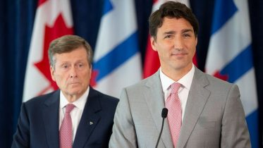 Can Ont. Premier Ford be provoked by Trudeau's criticisms? 10