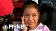 Heartless?: New Trump Rule Targets Poor Immigrants | The Beat With Ari Melber | MSNBC 4