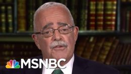 Trump Is A 'Very Unreliable Negotiator And A Very Unreliable Partner' | MTP Daily | MSNBC 4