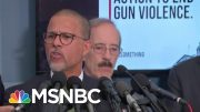 Watch A Military Veteran Shred The NRA On 'Weapons Of War' | The Beat With Ari Melber | MSNBC 2
