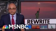 The President Donald Trump Administration's Attack On The Statue Of Liberty | All In | MSNBC 5