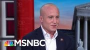 Congressman Calls Out Senator Mitch McConnell For Being A 'Coward' | Morning Joe | MSNBC 4