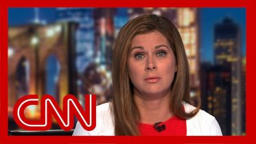 Erin Burnett: Why blame China when you can blame someone in the US? 1