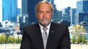 Mulcair on SNC-Lavalin scandal: 'This is banana republic behaviour' 3