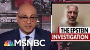 New Case Against Jeffrey Epstein | All In | MSNBC 5