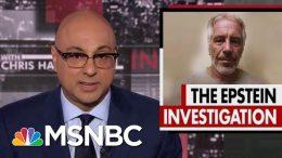 New Case Against Jeffrey Epstein | All In | MSNBC 2
