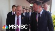 Risky Russian Deal A Tough Choice For Kentucky In Economic Need | Rachel Maddow | MSNBC 4