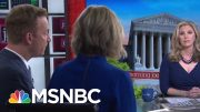 New Polling Shows Divided Country Yet Motivation To Vote | Morning Joe | MSNBC 4
