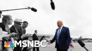 Rick Stengel: China's Playing A Long Game. Trump's Just Trying To Win 2020. | The 11th Hour | MSNBC 5
