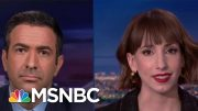 Cosmo Editor-In-Chief: Gender Is Not A 'Deciding Factor' In 2020 | The Beat With Ari Melber | MSNBC 2