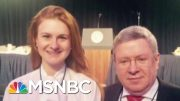 Republicans Block FEC Probe Of NRA's Russia Money And President Donald Trump | Rachel Maddow | MSNBC 3