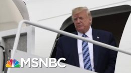 Donald Trump Wants To Buy Greenland Amid Multiple Foreign Policy Crises | The Last Word | MSNBC 4