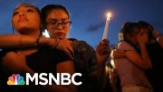 Michael Moore: America's Gun Crisis Has Only Gotten Worse Since Columbine | The 11th Hour | MSNBC 3
