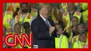Union workers told to attend Trump speech or lose pay 2