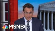 NBC/WSJ poll: Trump Trails Behind Generic Democratic candidate   Morning Joe   MSNBC 4