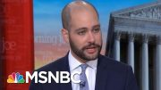 Who Are The Most Influential Democratic Donors? | Morning Joe | MSNBC 2
