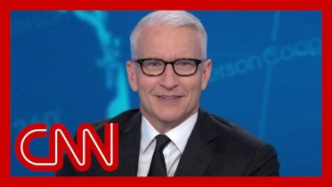 Anderson Cooper mocks Fox News host's 'trolley to hell' 10