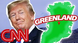 Yes, Donald Trump wants to buy Greenland 9