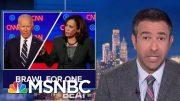 News Anchor Explains 2020 Race With Jeezy Lyrics   The Beat With Ari Melber   MSNBC 2