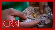 CNN tracks trail of 'bloody gold' that leads to Venezuela's government 3