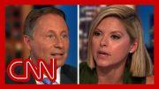 CNN host shuts down panelist over background checks 2