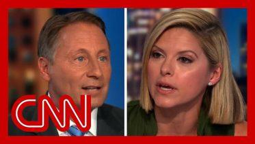 CNN host shuts down panelist over background checks 6