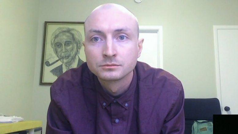 Reporter goes undercover to investigate neo-Nazi group in Manitoba 1