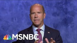 Delaney: Other Dems Running On 'Impossible Promises, And Fairy Tale Economics' | Morning Joe | MSNBC 8