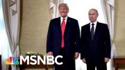 Full Farkas: 'Russia Doesn't Even Really Qualify To Be In The G8'   MTP Daily   MSNBC 4