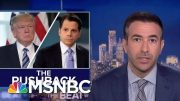Trump's Reelection Crisis? Polling Lower Than Pres. Since 1938 | The Beat With Ari Melber | MSNBC 4