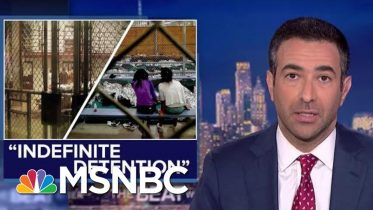 Trump Seizing Unilateral Powers To Detain People 'Indefinitely' | The Beat With Ari Melber | MSNBC 6