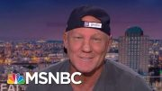 Business Mogul Steve Madden: Trump Is Clueless On The Economy   The Beat With Ari Melber   MSNBC 4