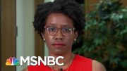Freshman Dem In GOP District On Her Decision To Support Impeachment   The Last Word   MSNBC 4