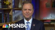Representative Schiff Reacts To Trump's Jewish Loyalty Remarks | Morning Joe | MSNBC 5