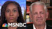 Parkland Activist: NRA's 'Blood Money' In Gun Companies' Pockets | The Beat With Ari Melber | MSNBC 4