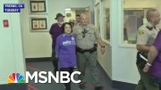 Lawrence: What America Can Learn From Legendary Activist Dolores Huerta | The Last Word | MSNBC 5