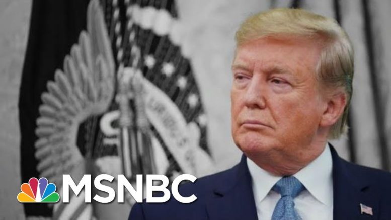 Claire McCaskill: World Leaders Will Likely Ignore What Trump Says At G7 | The 11th Hour | MSNBC 1