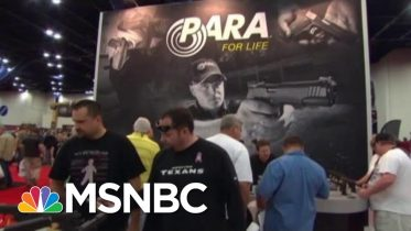 What Does It Take To Buy A Gun In America?   Velshi & Ruhle   MSNBC 2