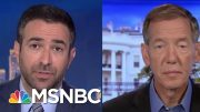 Former Fox News Reporter Unloads On Trump's Embarrassing Conduct | The Beat With Ari Melber | MSNBC 4