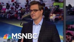 Chris Hayes On The Inception Of White Terrorism In America. | All In | MSNBC 7