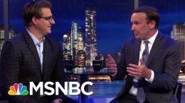 President Donald Trump Still Open To Background Checks? | All In | MSNBC 6