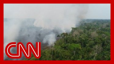 Brazil is sending 43,000 troops to fight the massive Amazon wildfire 10