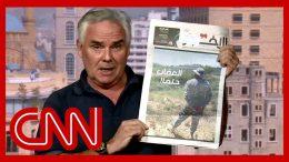 Hezbollah vows response to alleged Israeli airstrike in Syria 8